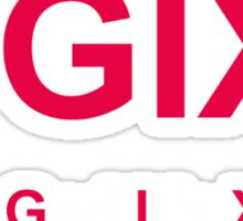 Destiny T-Shirt - TGIX (Thank God It's Xurday) Sticker