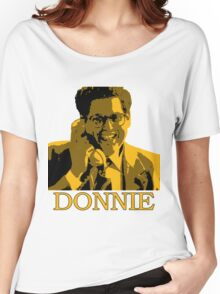 The Wolf Of Wall Street - Donnie Women's Relaxed Fit T-Shirt