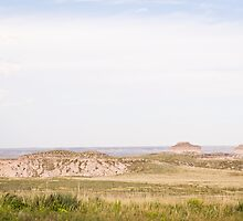 Pawnee Buttes Summer 2014 by Camila Bruce Photography