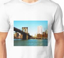 From a Brooklyn Point of View Unisex T-Shirt