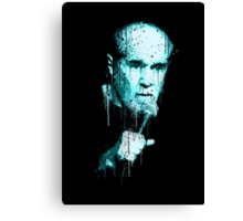 George Carlin Canvas Print
