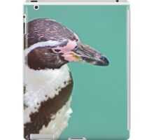 P..P..P..Pick up a Penguin iPad Case/Skin