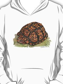Eastern Box Turtle T-Shirt