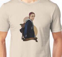 ISAK VALTERSEN Unisex T-Shirt