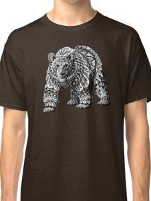 Ornate Bear Classic T-Shirt