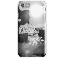 Early morning yesterday 1 iPhone Case/Skin