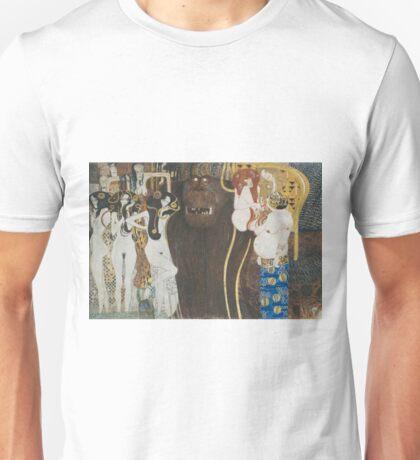 art masterpiece klimt Unisex T-Shirt