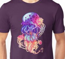 Jelly Space Unisex T-Shirt