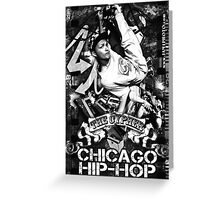 THE CYPHER | Original Cypher Junkies  Greeting Card