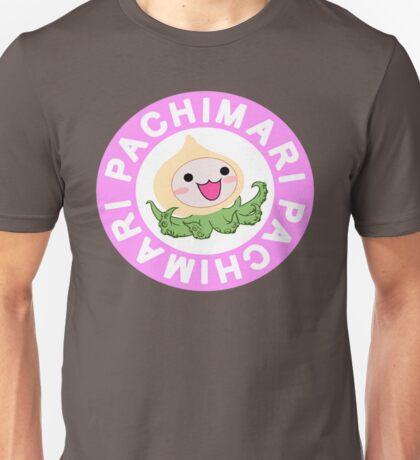 Overwatch - Pachimari Large Unisex T-Shirt