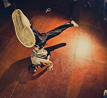 The B-Boy Files - #7 | Workshop Windmills by JAM1PHOTO