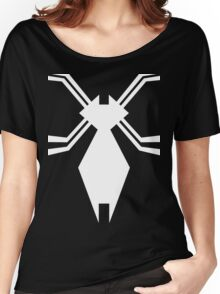 Knighted Spider Women's Relaxed Fit T-Shirt