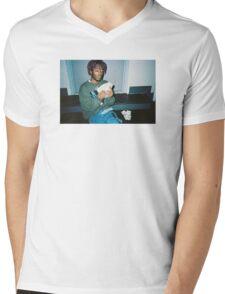 Lil Uzi Vert - Counting Money Mens V-Neck T-Shirt