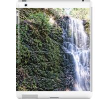 Cascading Water iPad Case/Skin