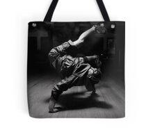 The B-Boy Files - #1   Killa Beest Tote Bag
