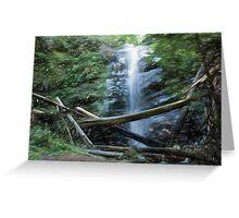 Mother Natures Art Greeting Card