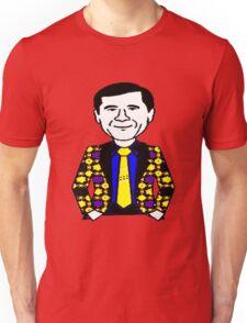 Craig Sager Unisex T-Shirt