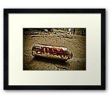 Walls of Grace | Scraps-A-Plenty Framed Print