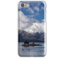 Lake Nahuel Huapi, Patagonia, Argentina iPhone Case/Skin