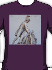 Menelaus And Patroclus.......................................Florence T-Shirt