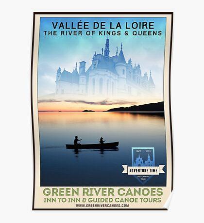 GRC 2017 Poster Loire Poster