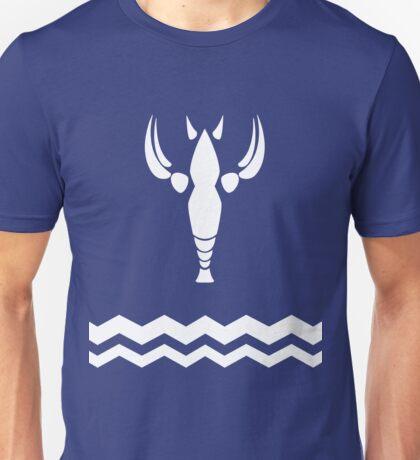Link Crayfish  Unisex T-Shirt