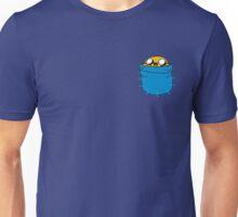 Adventure Time - Jake Unisex T-Shirt
