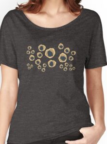 Meteors are falling Women's Relaxed Fit T-Shirt