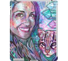 The Autumn of Leila iPad Case/Skin