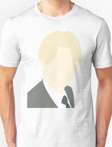 Johan Liebert Vector T-Shirt
