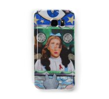 JESUS OZ Samsung Galaxy Case/Skin