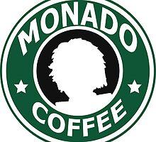 MONADO COFFEE by SomethingAlty
