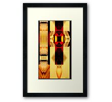 Abstract-1 Framed Print