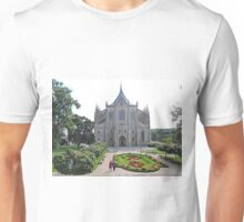 St Barbara's Cathedral, Kutna Hora, Czech Republic Unisex T-Shirt