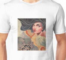 Sophia Unisex T-Shirt