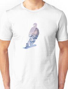Snowboarder 3 Unisex T-Shirt