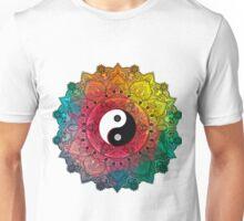 TALISMAN MANDALA Unisex T-Shirt