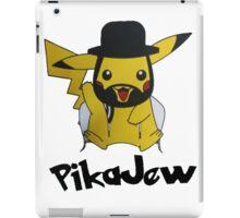 Pikajew iPad Case/Skin