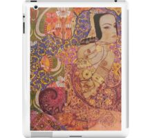 The Aesthete  iPad Case/Skin