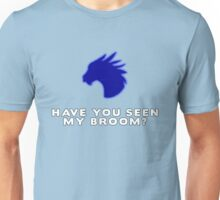 Have you seen Gern's broom? Unisex T-Shirt