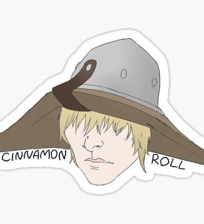 Cole Sticker