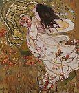 Rosaline by Kanchan Mahon