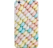Candy Necklace iPhone Case/Skin