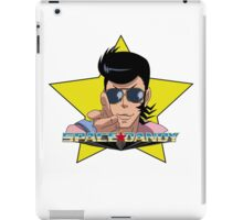 """BANG"" Space Dandy iPad Case/Skin"