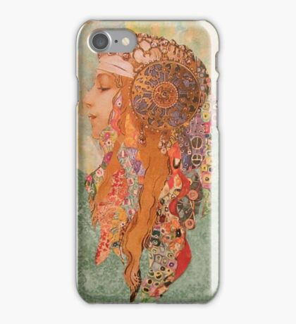 Amira iPhone Case/Skin