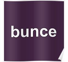 Bunce - The Office - David Brent - Dark Poster