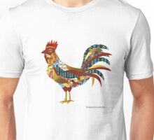 2017 - Year of the Rooster Unisex T-Shirt