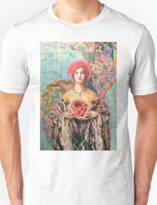 In The Fullness of Time Unisex T-Shirt