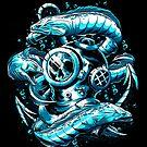 Davy Jones Locker by ccourts86