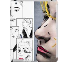 Makeup & Art iPad Case/Skin
